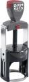 GRM СЕРИЯ 1: Оснастка металлическая для печатей  в металлическом корпусе