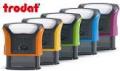 TRODAT: Автоматическая оснастка PRINTY для угловых штампов