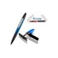 COLOP Writer+case Ручка со штампом 8х33мм в пластиковом футляре