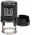 GRM 46045 HUMMER Оснастка для печатей в боксе d45 мм