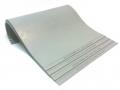 SHINY Спринт Резина для лазерной гравировки 2,3мм (серая), А-4