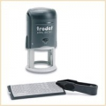 TRODAT 46030/R1 Самонаборная однокруговая печать