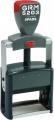 GRM 5203 2 Pads Мет.оснастка для штампа 49х28мм