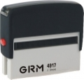 GRM 4917_P3 Оснастка для штампа 50х10мм