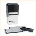 COLOP Pr55_set Самонаборный штамп 10 строк,2 кассы 40х60мм