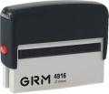 GRM 4916_P3 HUMMER (GRM 15) Оснастка для штампа 69х10мм