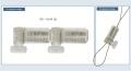 Контрольная пломба  ПК-91 (рх2)