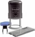 TRODAT 4642/R1 Самонаборная однокруговая печать