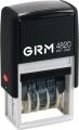 GRM 4820 (220)Датер рус. 4 мм