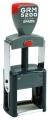 GRM 5200 2 Pads Мет.оснастка для штампа 42х25мм