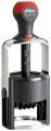 SHINY H 6109 Датер с полем для текста  (d 45мм)