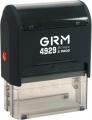 GRM 4929 2 Pads оснастка для штампа 50*30 мм
