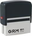 GRM 4911_P3 (GRM 20) Оснастка для штампа 38х14мм